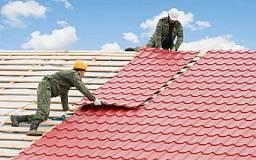 В Кривом Роге начнут ремонтировать крыши домов