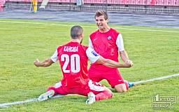 «Кривбасс» побеждает одесский «Черноморец»