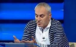 Александр Затулко раскритиковал Кварцяного в программе «ПроФутбол»