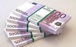 Курс евро вновь начал расти