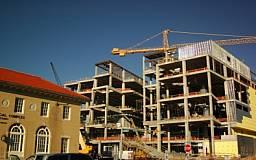 Правительство упростило выдачу земельных участков под строительство