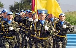 Сегодня отмечается День Вооруженных Сил Украины