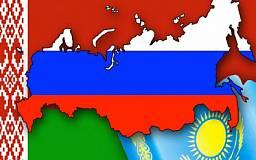Украина одной ногой уже в Таможенном союзе