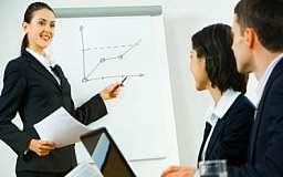Всего 28% частного украинского малого и среднего бизнеса привлекают консультантов для планирования бизнеса