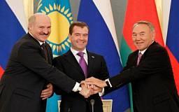Кремль хочет видеть Украину в составе Таможенного Союза к 2015 году