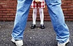 В Кривом Роге 17-летний парень развращал свою 7-летнюю сестру