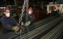 В ноябре ПАО «АрселорМиттал Кривой Рог» показало хорошие результаты производства