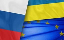 Украину поставили перед выбором