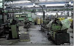 Промышленность демонстрирует снижение объема производства