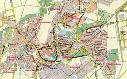 В Кривом Роге собираются следить за транспортом с помощью GPS
