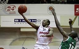 «Кривбассбаскет» крупно проиграл «Политехнике»