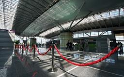 При строительстве терминала D «Борисполя» использовался криворожский арматурный прокат