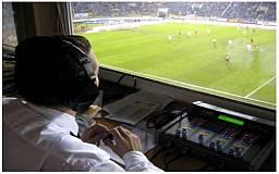 Украинские каналы определились с трансляциями матчей Евро-2012