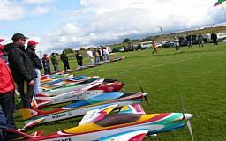 В Кривом Роге пройдут областные соревнования по авиамодельному спорту