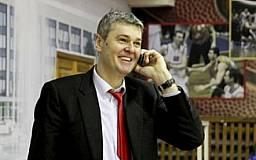 Айнарс Багатскис покинул «Кривбассбаскет»