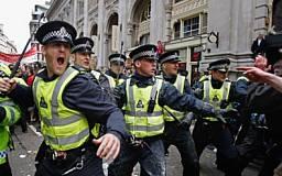 Во время Евро-2012 украинских милиционеров заменят иностранными полицейскими