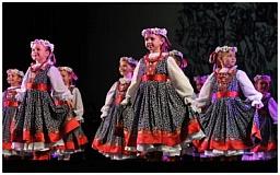 Криворожские танцоры стали чемпионами мира