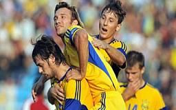 Евро-2012: Украина – Швеция. Анонс