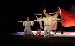 «Академия Движения» завершает 19-й театральный сезон