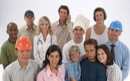 В Кривом Роге создали 3700 рабочих мест