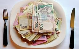 После Евро-2012 украинцев ждет инфляция