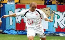 Футболист луцкой «Волыни» перейдет в «Кривбасс»