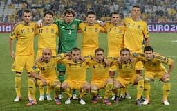 Сборная Украины заработала на Евро-2012 – 10 миллионов евро