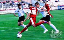 Футболисты «Кривбасса» установили клубный рекорд, а два игрока попали в символическую сборную тура