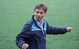 Олег Федорчук: «Кривбасс» проиграет 0:2