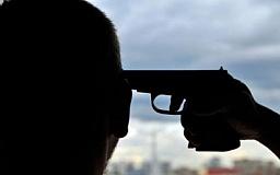 В помещении суда застрелился 22-летний сержант милиции