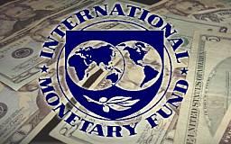 МВФ похвалил бюджет, разработанный Кабмином на 2013 год