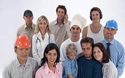 В Кривом Роге и области создано 170 тысяч новых рабочих мест