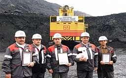 Метинвест произвел 600-миллионный кубический метр вскрыши на Анновском карьере «СевГОКа»