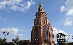 Завтра пройдет торжественное освящение Свято-Георгиевской колокольни