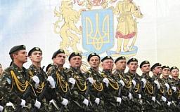 Минобороны Украины планирует повысить зарплаты военнослужащим в два раза