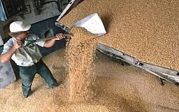 Украина перестанет продавать зерно в другие страны
