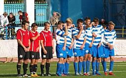 «Горняк» не сумел вырвать победу в матче с «Севастополем-2»