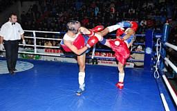 Криворожские кикбоксеры триумфовали на Кубке Европы и Кубке мира по боевым искусствам