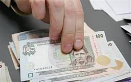 В Украине снова понизилась средняя заработная плата