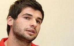 Младен Бартулович вызван в сборную