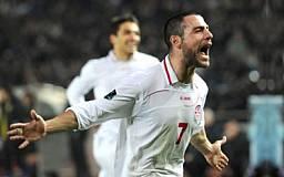 Три футболиста «Кривбасса» будут защищать цвета национальных сборных