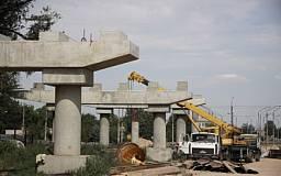 Строительство на Днепропетровщине обеспечивает 3,5 тысяч рабочих мест
