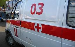 Выездная амбулатория при областной больнице регулярно выезжает в отдаленные районы области