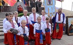 Днепропетровщина почтила память выдающегося кошевого атамана Запорожской Сечи Ивана Сирко