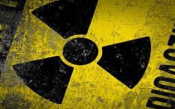 В Кривом Роге не нашли радиоактивный металлолом