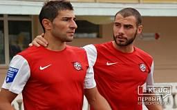 Джаба Канкава вывел сборную Грузии на игру в ранге капитана команда