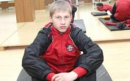 Полузащитник «Кривбасса» Валерий Федорчук перейдет в «Арсенал»