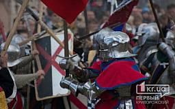 Криворожанин примет участие в международном рыцарском фестивале в Австрии