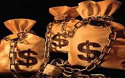 Госдолг Украины за месяц вырос на 2 миллиарда долларов