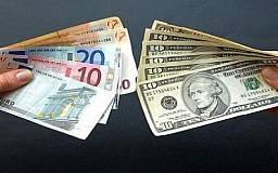 В Украине запретят указывать цены на товары в долларах и евро